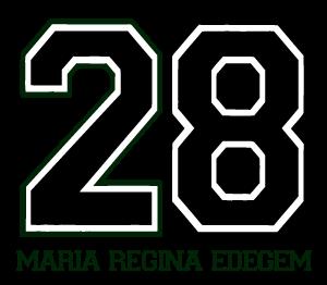 28ste Maria Regina Gidsen - Edegem